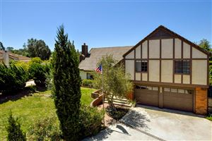 Photo of 4207 BLACKBERRY Lane, Somis, CA 93066 (MLS # 218007626)