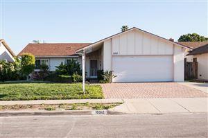 Photo of 10312 JAMESTOWN Street, Ventura, CA 93004 (MLS # 219001626)