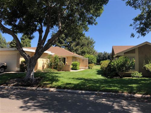 Photo of 15124 VILLAGE 15, Camarillo, CA 93012 (MLS # 219012626)