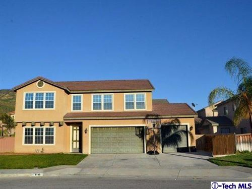 Photo of 1743 TUSTIN Court, San Jacinto, CA 92583 (MLS # 319004626)