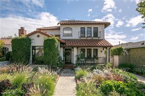 Photo of 1310 PINE Street, Santa Monica, CA 90405 (MLS # 819000626)
