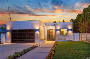 Photo of 5804 DONNA Avenue, Tarzana, CA 91356 (MLS # SR19211626)