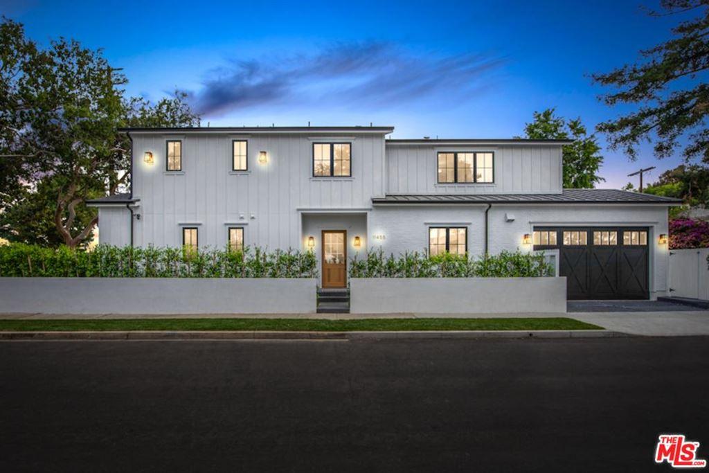 11455 CHARNOCK Road, Los Angeles, CA 90066 - #: 19479626