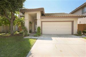 Photo of 5016 LADERA VISTA Drive, Camarillo, CA 93012 (MLS # 218007627)