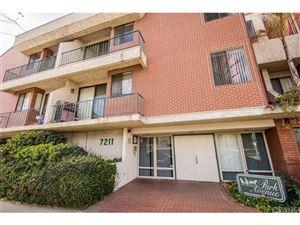 Photo of 7211 COZYCROFT Avenue #20, Winnetka, CA 91306 (MLS # SR17275627)