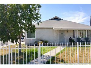 Photo of 2201 North BRIGHTON Street, Burbank, CA 91504 (MLS # SR18089627)