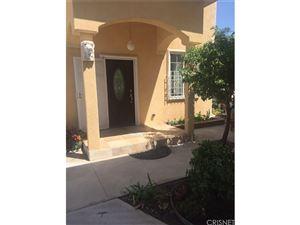 Photo of 4626 NOBLE Avenue, Sherman Oaks, CA 91403 (MLS # SR18094627)