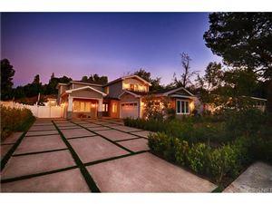 Photo of 5646 MELVIN, Tarzana, CA 91356 (MLS # SR19011627)