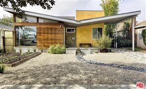 Photo of 5133 FAIRBANKS Way, Culver City, CA 90230 (MLS # 18322628)