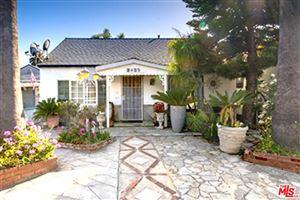 Photo of 2435 LOUELLA Avenue, Venice, CA 90291 (MLS # 18347628)