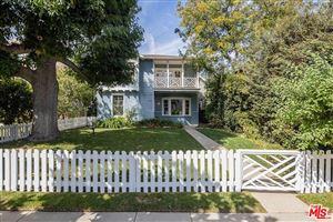 Photo of 12233 DOROTHY Street, Los Angeles , CA 90049 (MLS # 19520628)