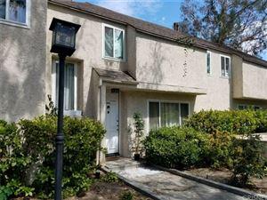 Photo of 5644 ETIWANDA Avenue #8, Tarzana, CA 91356 (MLS # SR18034628)