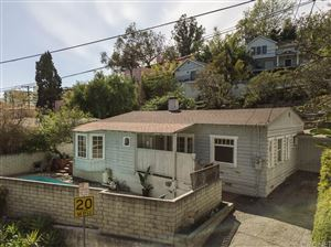 Photo of 1919 PINEHURST Road, Hollywood Hills, CA 90068 (MLS # SR18060628)