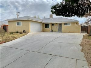 Photo of 45434 East 4TH Street, Lancaster, CA 93535 (MLS # SR19061628)