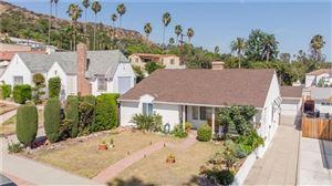 Photo of 5242 WINDERMERE Avenue, Los Angeles , CA 90041 (MLS # SR19198628)
