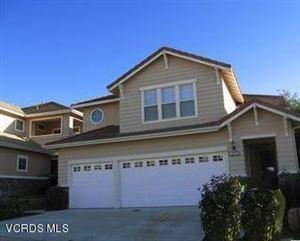 Photo of 3070 ESPANA Lane, Thousand Oaks, CA 91362 (MLS # 218006629)