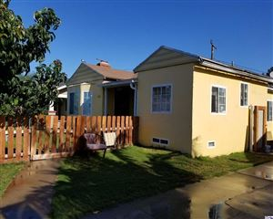Photo of 3323 CEDAR Avenue, Lynwood, CA 90262 (MLS # 317007629)