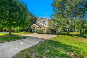 Photo of 254 West HARRIET Street, Altadena, CA 91001 (MLS # 818004629)