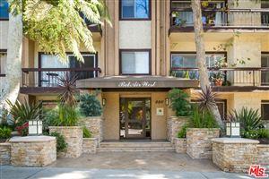 Photo of 440 VETERAN Avenue #308, Los Angeles , CA 90024 (MLS # 18310630)