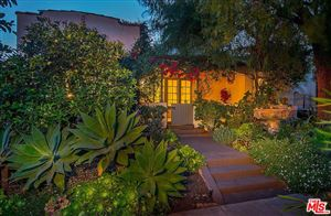 Photo of 523 North NORTON Avenue, Los Angeles , CA 90004 (MLS # 18332630)
