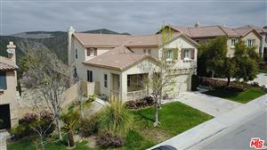 Photo of 17247 CREST HEIGHTS Drive, Canyon Country, CA 91387 (MLS # 18345630)