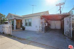 Photo of 4710 CLINTON Street, Los Angeles , CA 90004 (MLS # 18406630)