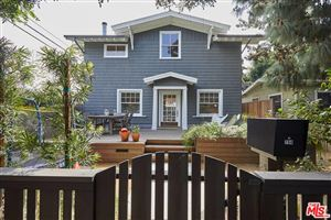 Photo of 754 MARCO Place, Venice, CA 90291 (MLS # 19423630)
