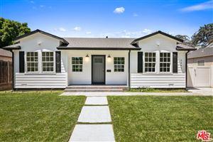 Photo of 5341 BEEMAN Avenue, Valley Village, CA 91607 (MLS # 19497630)