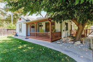 Photo of 10796 CREEK Road, Ojai, CA 93023 (MLS # 218011630)