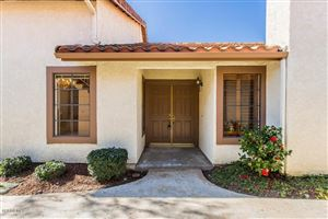 Photo of 753 CONGRESSIONAL Road, Simi Valley, CA 93065 (MLS # 219001630)