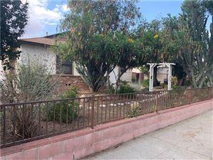 Photo of 16121 DEVONSHIRE Street, Granada Hills, CA 91344 (MLS # SR19221630)