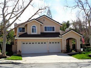 Photo of 12192 ARBOR HILL Street, Moorpark, CA 93021 (MLS # 218009631)