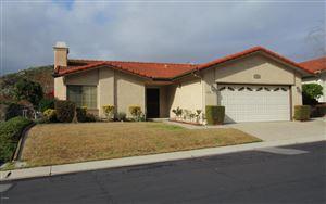 Photo of 1117 BELLEZA Street, Camarillo, CA 93012 (MLS # 219000631)