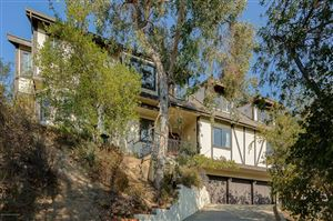Photo of 2101 TONDOLEA Lane, La Canada Flintridge, CA 91011 (MLS # 818005631)