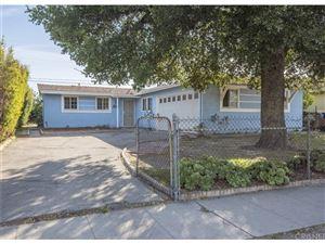 Photo of 11218 ARMINTA Street, Sun Valley, CA 91352 (MLS # SR18024631)