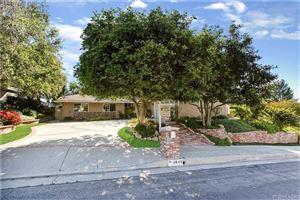 Photo of 4649 WILLENS Avenue, Woodland Hills, CA 91364 (MLS # SR19136631)
