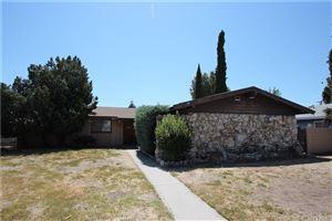 Photo of 22934 ROSCOE Boulevard, West Hills, CA 91307 (MLS # SR19240631)