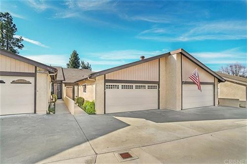 Photo of 19036 AVENUE OF THE OAKS, Newhall, CA 91321 (MLS # SR20006631)