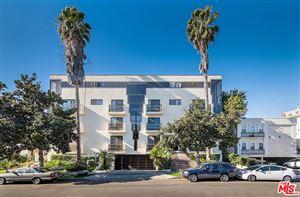 Photo of 1059 South SHENANDOAH Street #108, Los Angeles , CA 90035 (MLS # 17295632)