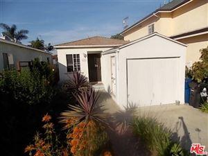 Photo of 4332 ALLA Road, Los Angeles , CA 90066 (MLS # 18341632)