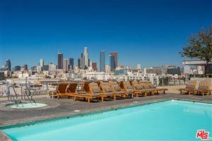 Photo of 530 South HEWITT Street #234, Los Angeles , CA 90013 (MLS # 18387632)
