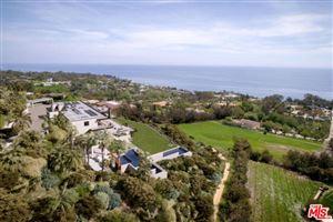 Tiny photo for 27318 WINDING Way, Malibu, CA 90265 (MLS # 18395632)