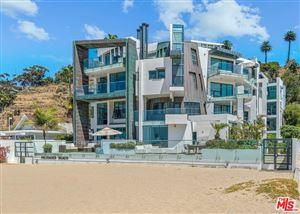 Photo of 270 PALISADES BEACH Road #202, Santa Monica, CA 90402 (MLS # 19503632)