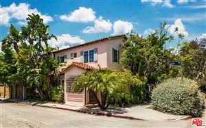 Photo of 2355 OCEAN Avenue, Venice, CA 90291 (MLS # 19509632)