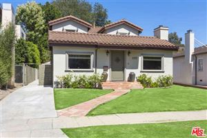 Photo of 2222 PATRICIA Avenue, Los Angeles , CA 90064 (MLS # 19521632)