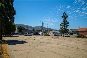 Tiny photo for 1209 East MAIN Street, Santa Paula, CA 93060 (MLS # 218001632)