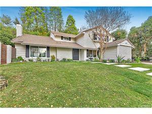 Photo of 22737 IA Lane, Woodland Hills, CA 91364 (MLS # SR18041632)