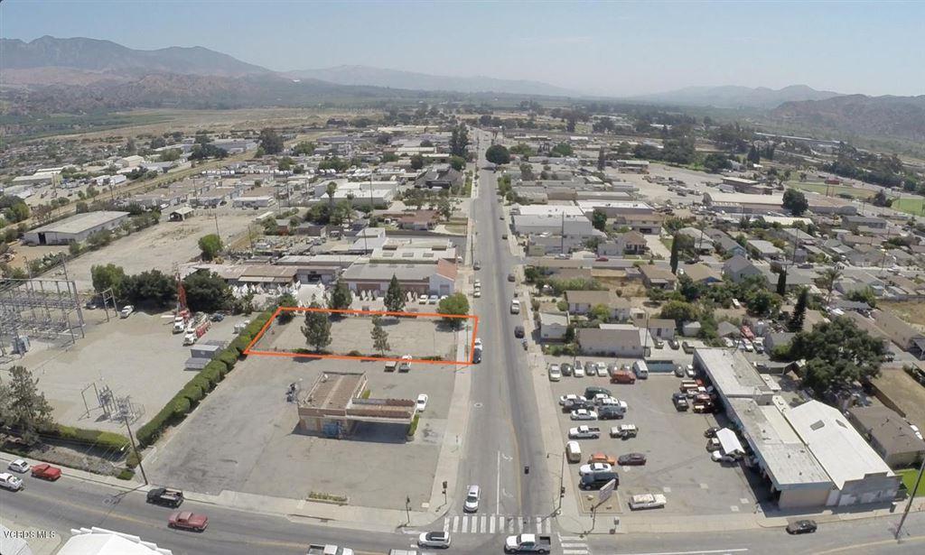 Photo for 1209 East MAIN Street, Santa Paula, CA 93060 (MLS # 218001632)