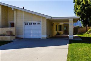 Photo of 5124 ALTA COLINA Road, Camarillo, CA 93012 (MLS # 218003633)