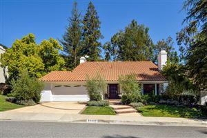 Photo of 29455 FOUNTAINWOOD Street, Agoura Hills, CA 91301 (MLS # 218004633)